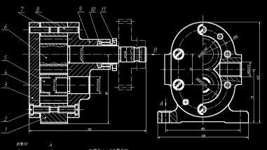 机械设计作品